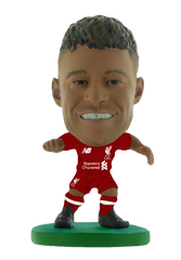 Liverpool Alex Oxlade Chamberlain - Home Kit (2019 version)