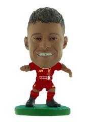 Liverpool Alex Oxlade-Chamberlain - Home Kit (2020 version)