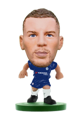 Chelsea - Danny Drinkwater Home Kit (2018 Version)