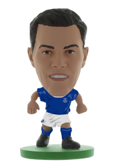 Everton - Michael Keane Home Kit (Classic Kit)