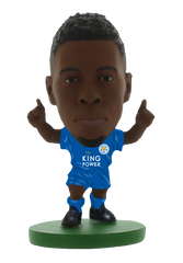 Leicester City - Kelechi Iheanacho Home Kit (Classic Kit)