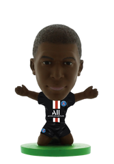 Paris Saint Germain - Kylian Mbappe Home Kit (2020 version)