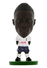 Spurs Davinson Sanchez - Home Kit (Classic Kit)