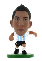 Argentina Angel Di Maria - Home Kit