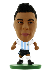 Argentina Enzo Perez - Home Kit