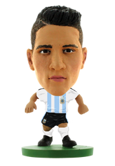 Argentina Erik Lamela - Home Kit