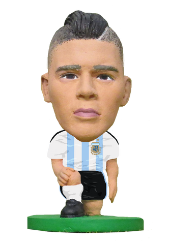 Argentina Marcos Rojo - Home Kit