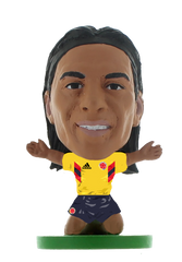 Colombia Radamel Falcao - Home Kit