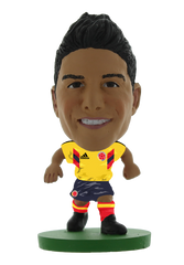 PRE ORDER - Colombia James Rodriguez - Home Kit