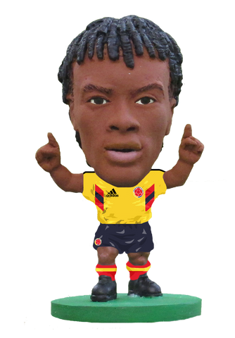 Colombia Juan Cuadrado - Home Kit