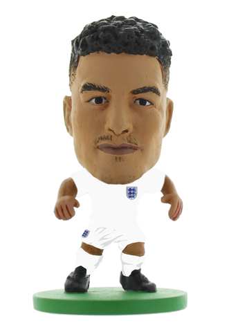 England Jake Livermore (2018) - Home Kit