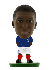 France - Kylian Mbappe 2020 Kit