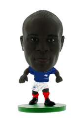 France - N'golo Kante 2020 Kit