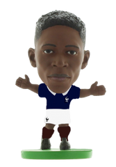 France Ousmane Dembele - Home Kit