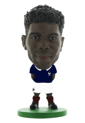 France Samuel Umtiti - Home Kit