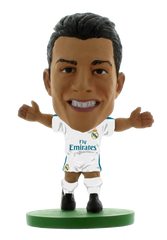 Real Madrid - Cristiano Ronaldo Home Kit