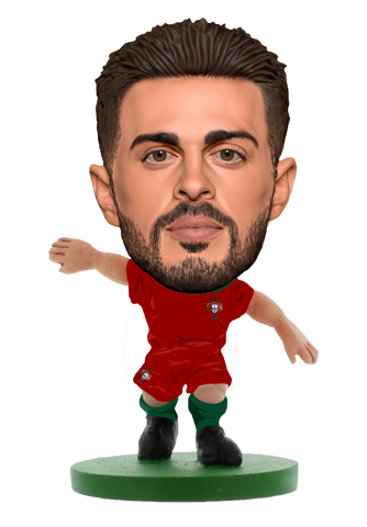 Portugal Bernardo Silva - Home Kit