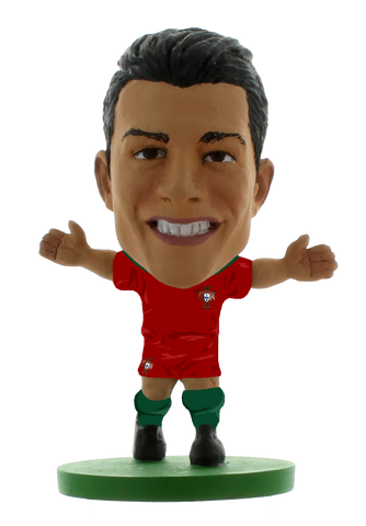 Portugal Cristiano Ronaldo - Home Kit