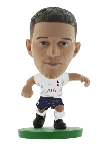 Spurs - Kieran Trippier - Home Kit (classic kit)