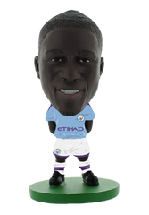 Man City - Benjamin Mendy Home Kit (2020 version)