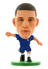 Chelsea - Ross Barkley - Home Kit (Classic)