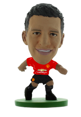 Collection Completer Man Utd Alexis Sanchez (2019 version)