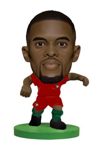 Portugal Nelson Semedo - Home Kit