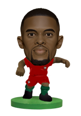 PRE ORDER - Portugal Nelson Semedo - Home Kit