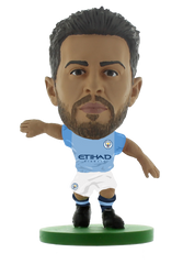 Collection Completer Man City Bernardo Silva (2019 version)