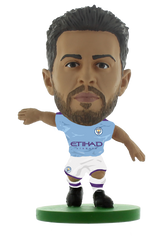Man City - Bernardo Silva Home Kit (2020 version)
