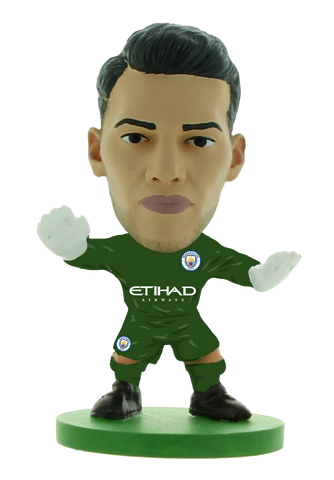 Copy of Collection Completer Man City Ederson (2019 version)