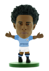 Collection Completer Man City Leroy Sane (2019 version)