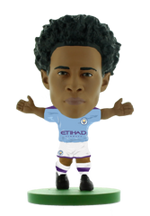 Man City - Leroy Sane Home Kit (2020 version)