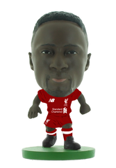 Liverpool Naby Keita - Home Kit (2019 version)