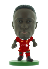 Liverpool Naby Keita - Home Kit (2020 version)
