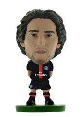 Collection Completer Paris St Germain Adrien Rabiot (2019 version)