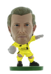 Liverpool Loris Karius - Home Kit (2019 version)