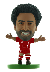 Liverpool Mohamed Salah - Home Kit (2019 version)