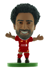 Liverpool Mohamed Salah - Home Kit (2020 version)