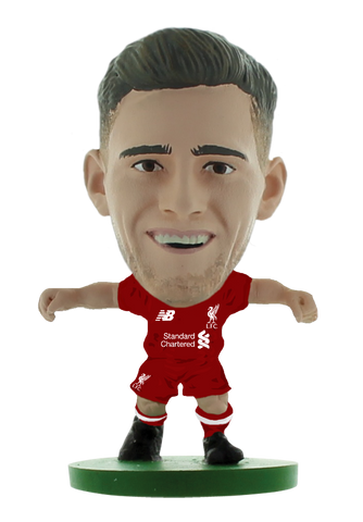 Collection Completer Liverpool Andrew Robertson (2019 version)