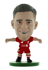 Liverpool Andrew Robertson - Home Kit (2019 version)