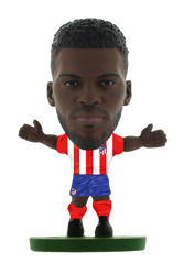 Atletico Madrid - Thomas Lemar -  Home Kit (classic kit)