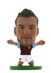 West Ham - Andriy Yarmolenko - Home Kit (classic kit)