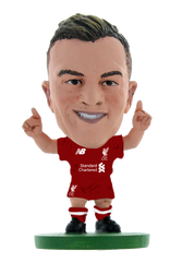 Liverpool Xherdan Shaqiri - Home Kit (2019 version)