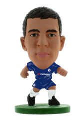 Chelsea - Eden Hazard - Home Kit (2018 version)
