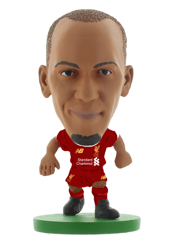 Liverpool Fabinho - Home Kit (2020 version)