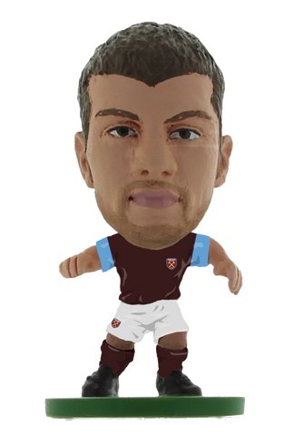 West Ham - Jack Wilshere - Home Kit (classic kit)