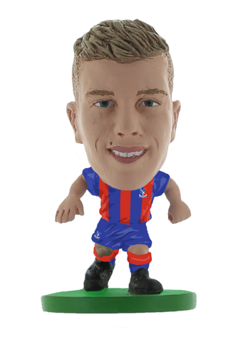 Crystal Palace - Max Meyer Home Kit (Classic Kit)