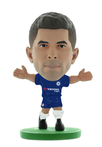 Chelsea Christian Pulisic - Home Kit (2020 version)