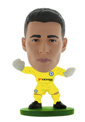 Chelsea Kepa Arrizabalaga - Home Kit (2020 version)